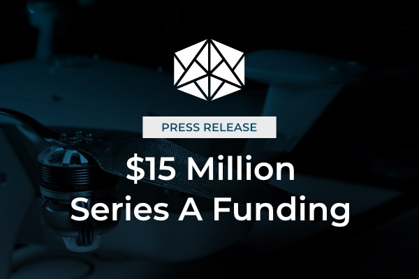 $15M Series A Round Funding