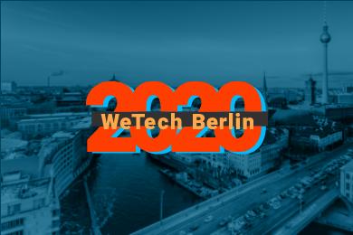 WeTech Berlin