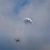 Percepto Parachute
