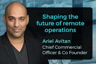 Shaping the future of autonomous operations