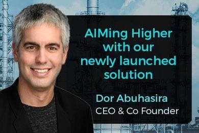 Dor Abuhasira - AIMing Higher