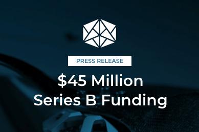 $45 Million Funding