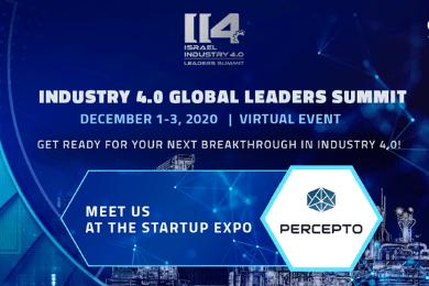 Industry 4.0 Global Leaders Summit