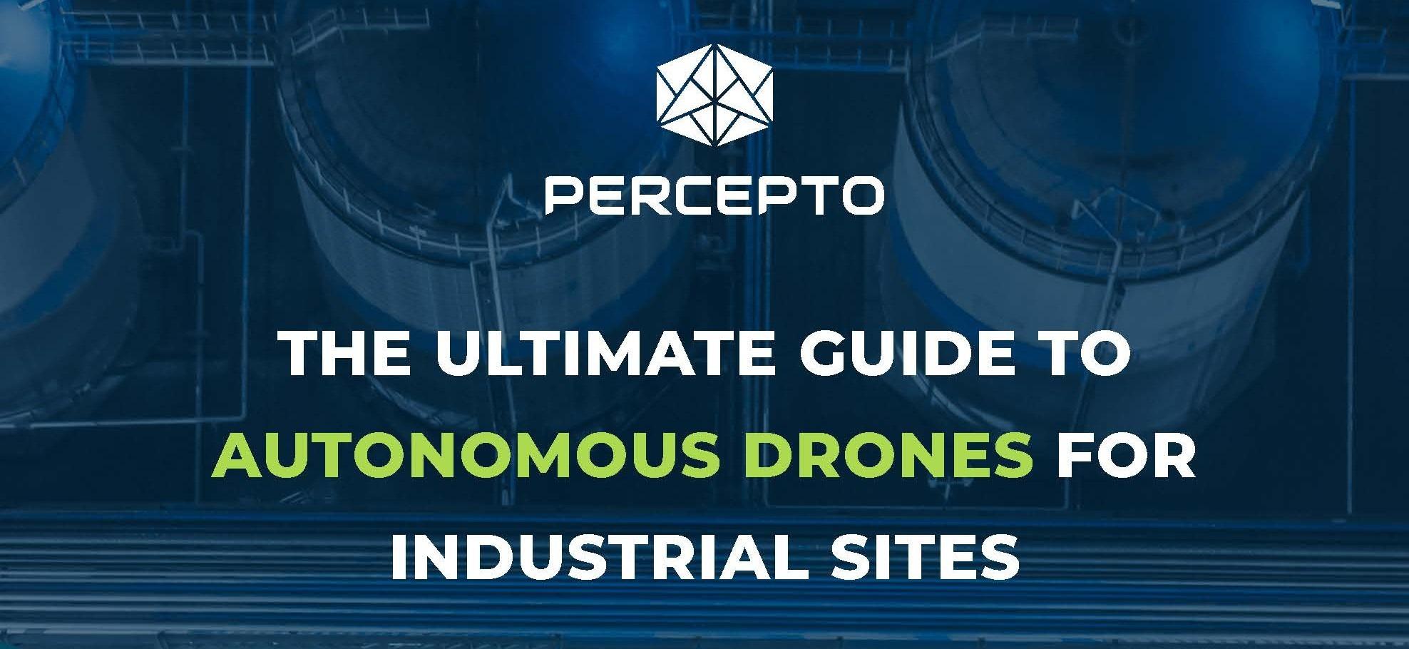 autonomous drone guide