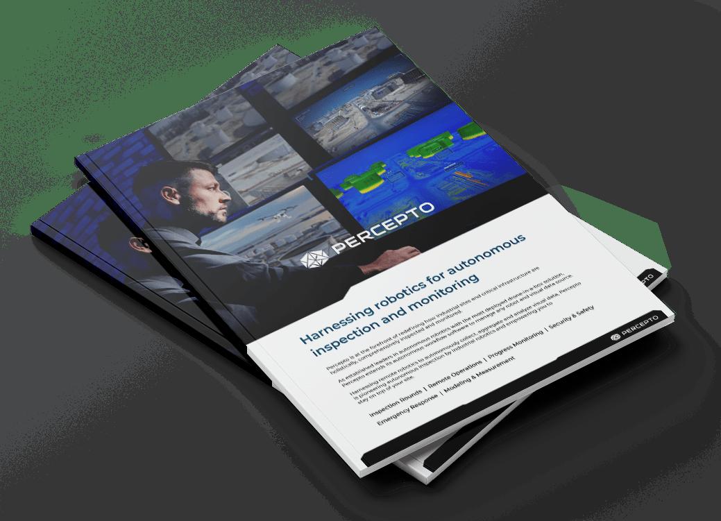Percepto Corporate Brochure