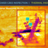 thermal image power lines